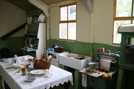 1940s british interior design google search 1940s for Kitchen design 50s style