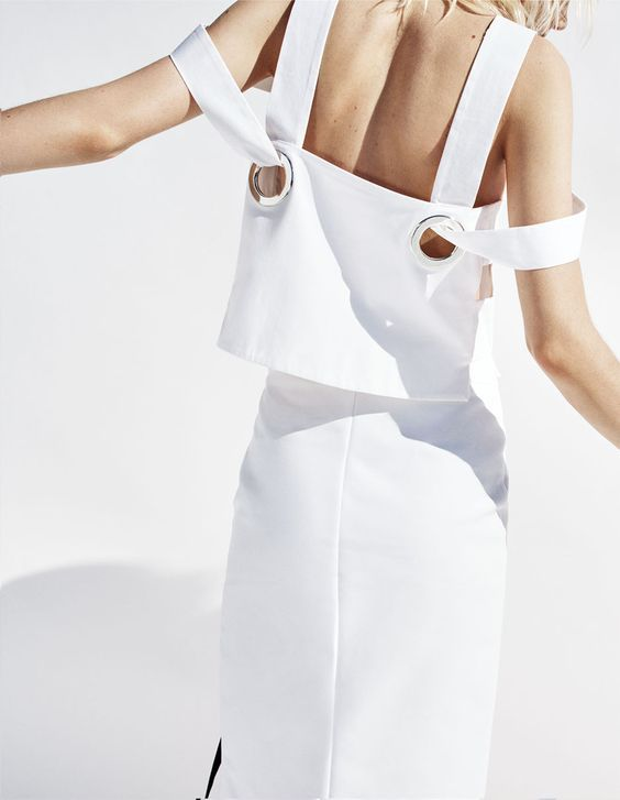 Only -White Dresses- SHOP