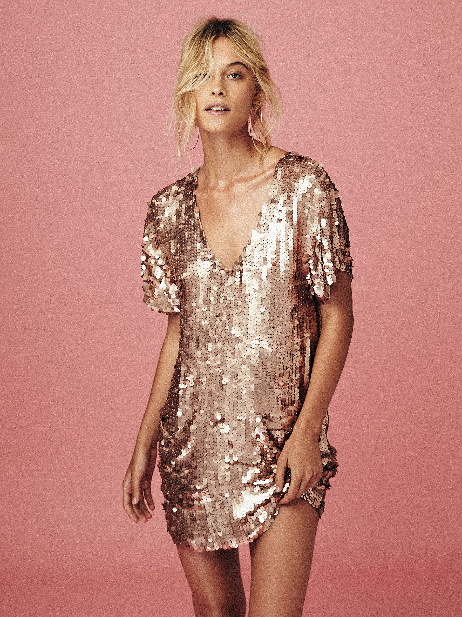 Surry Sequin Dress | Pinterest | Vestiditos, Lentejuelas y Vestido ...