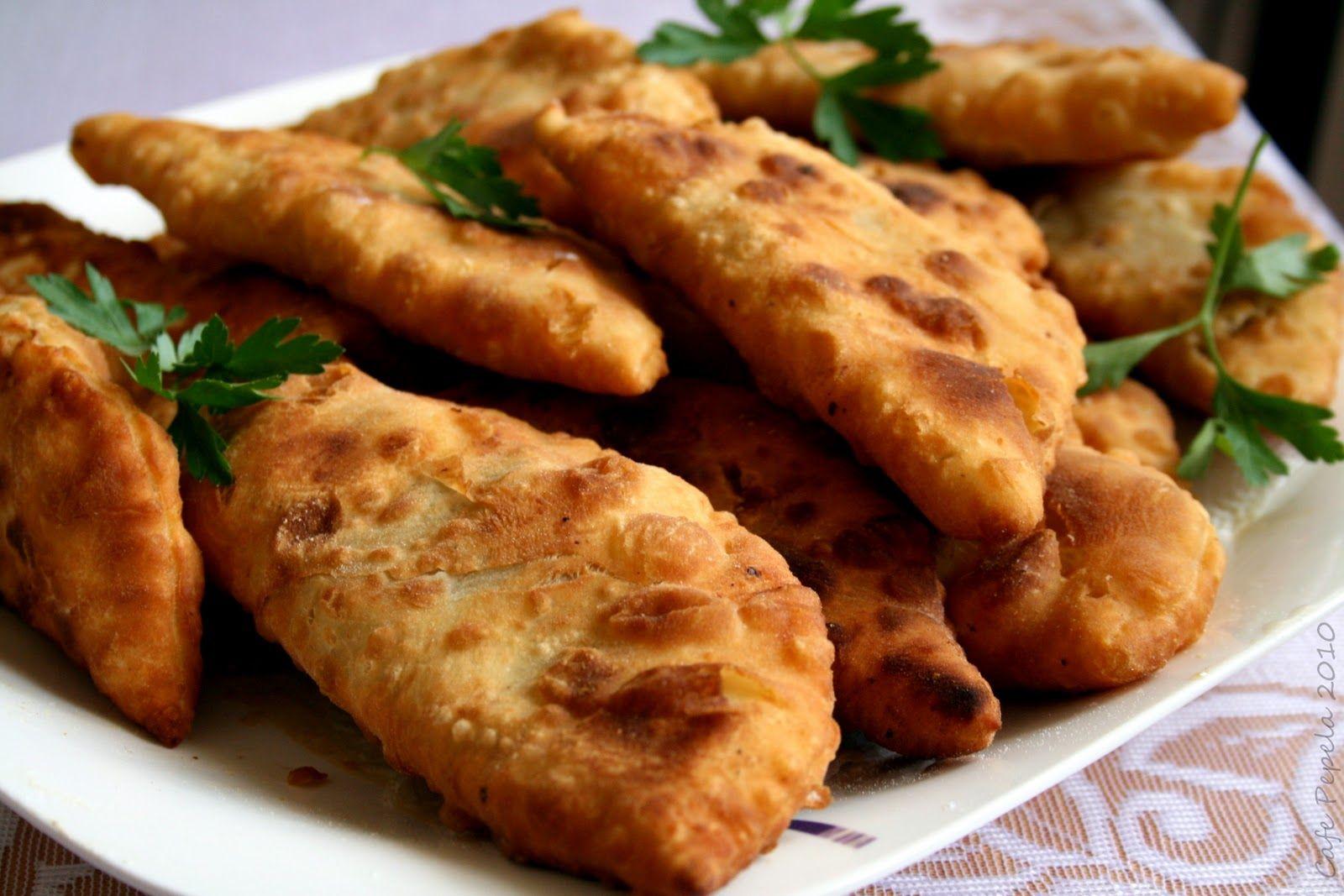 çiğ börek, Turkish Pastry