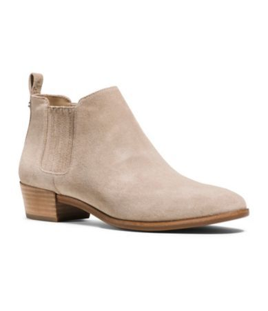 Shop for MICHAEL Michael Kors Shaw Flat Booties at Dillards.com. Visit Dillards.com to find clothing, accessories, shoes, cosmetics & more. The Style of Your Life.