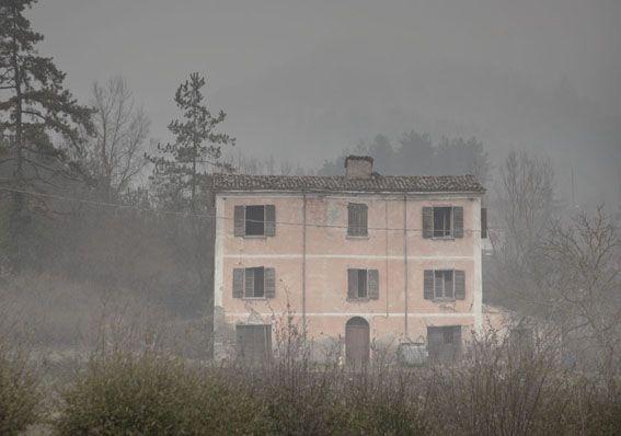 Nino Monastra, Nebbia, 2011-2012