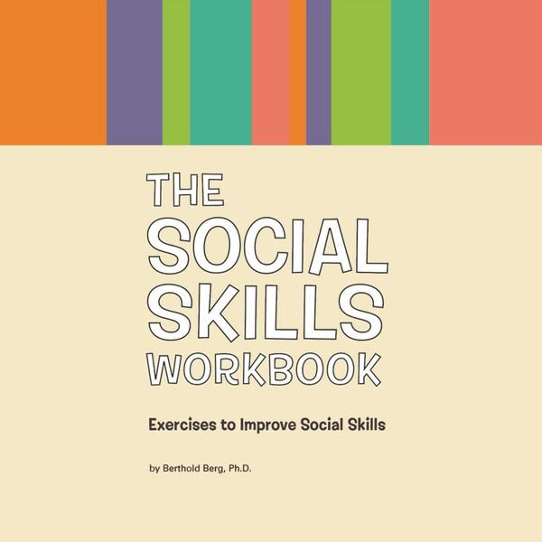 Product Number : 382486 Ages: 8 & Up. This workbook is full of exercises that reinforce the skills kids need to be successful in social situations. 60 pages.