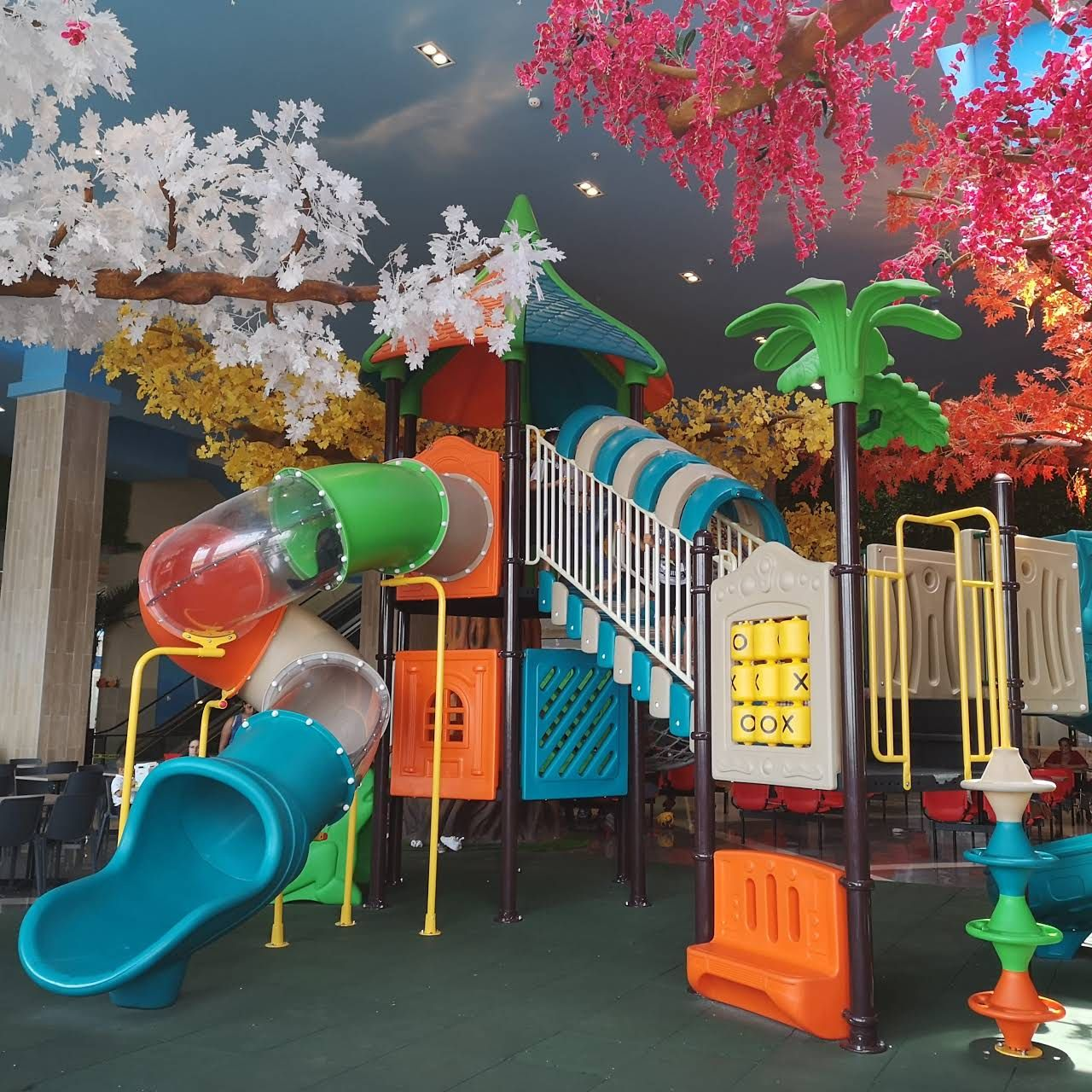 Parques Infantiles Miracle Play Costa Rica Parque Infantil En
