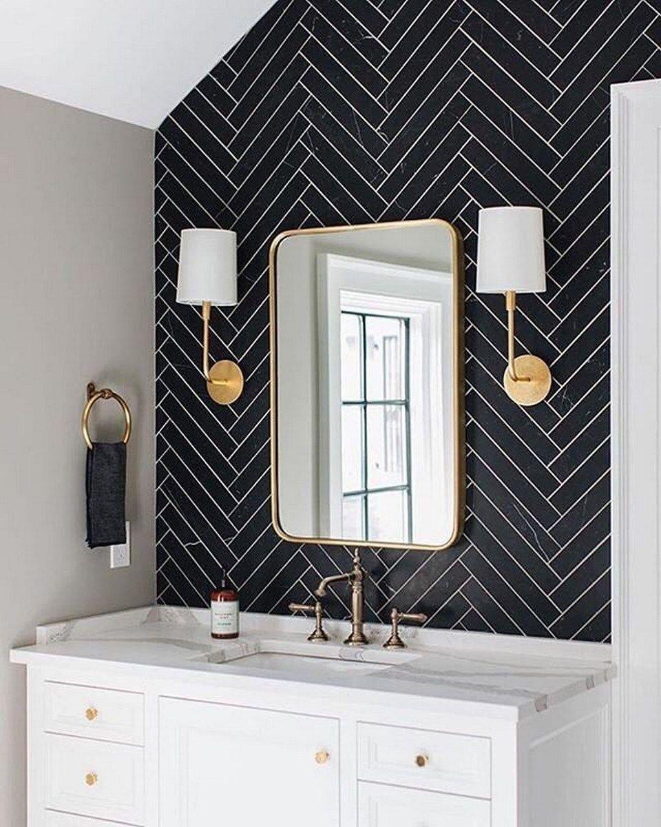 33 Trendy Basement Bathroom Ideas: 30+ Modern Bathroom Design Ideas Plus Tips 33 (With Images