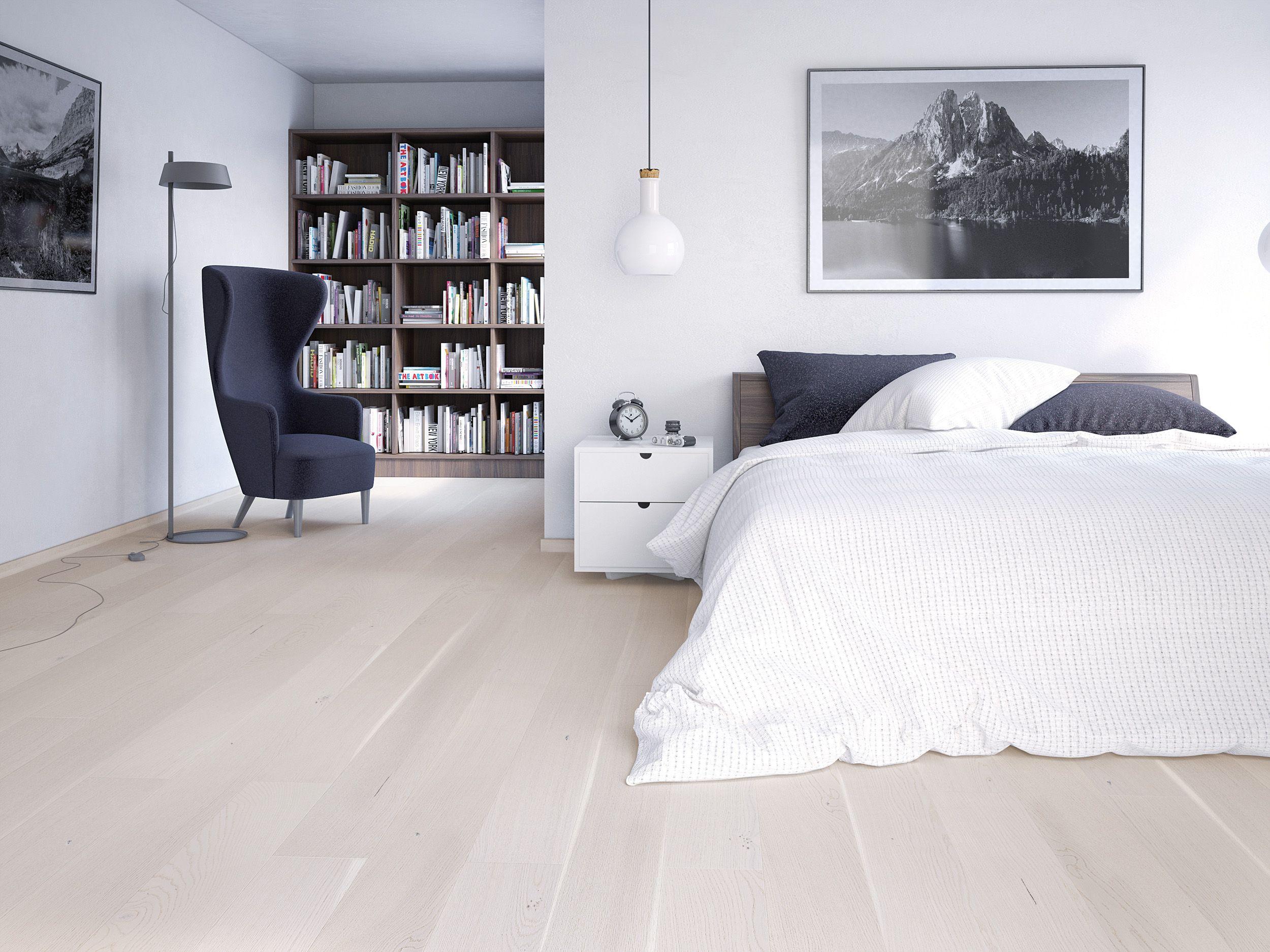 Fußboden Weiß Xl ~ G i do parkett landhausdiele xl eiche family harmony weiß