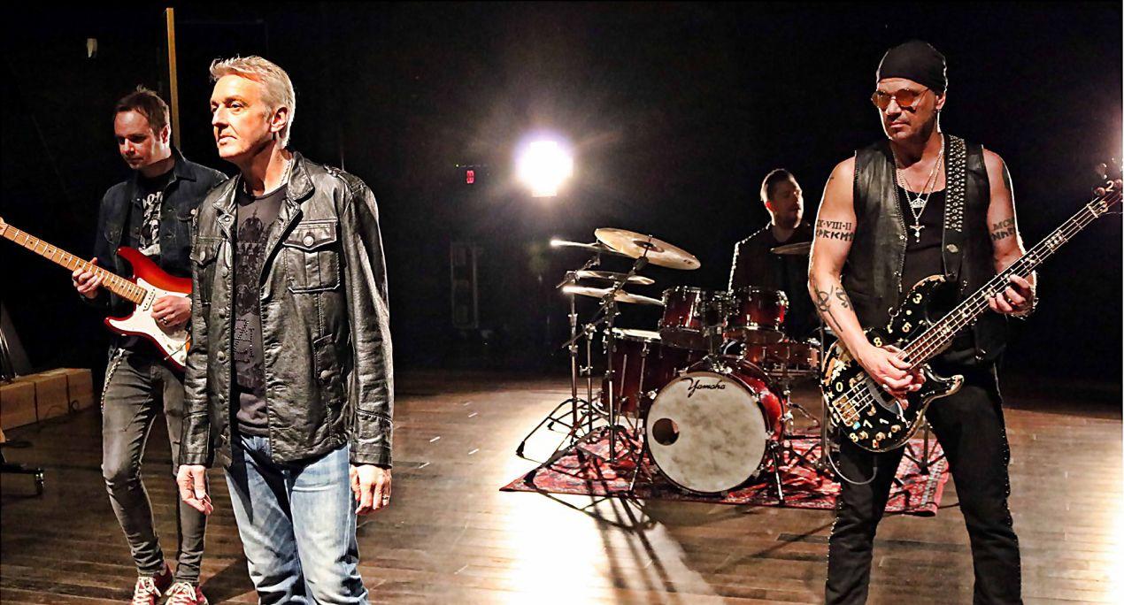 Groundbreaker, un nuovo progetto degli assi dell'hard rock melodico – Indygesto