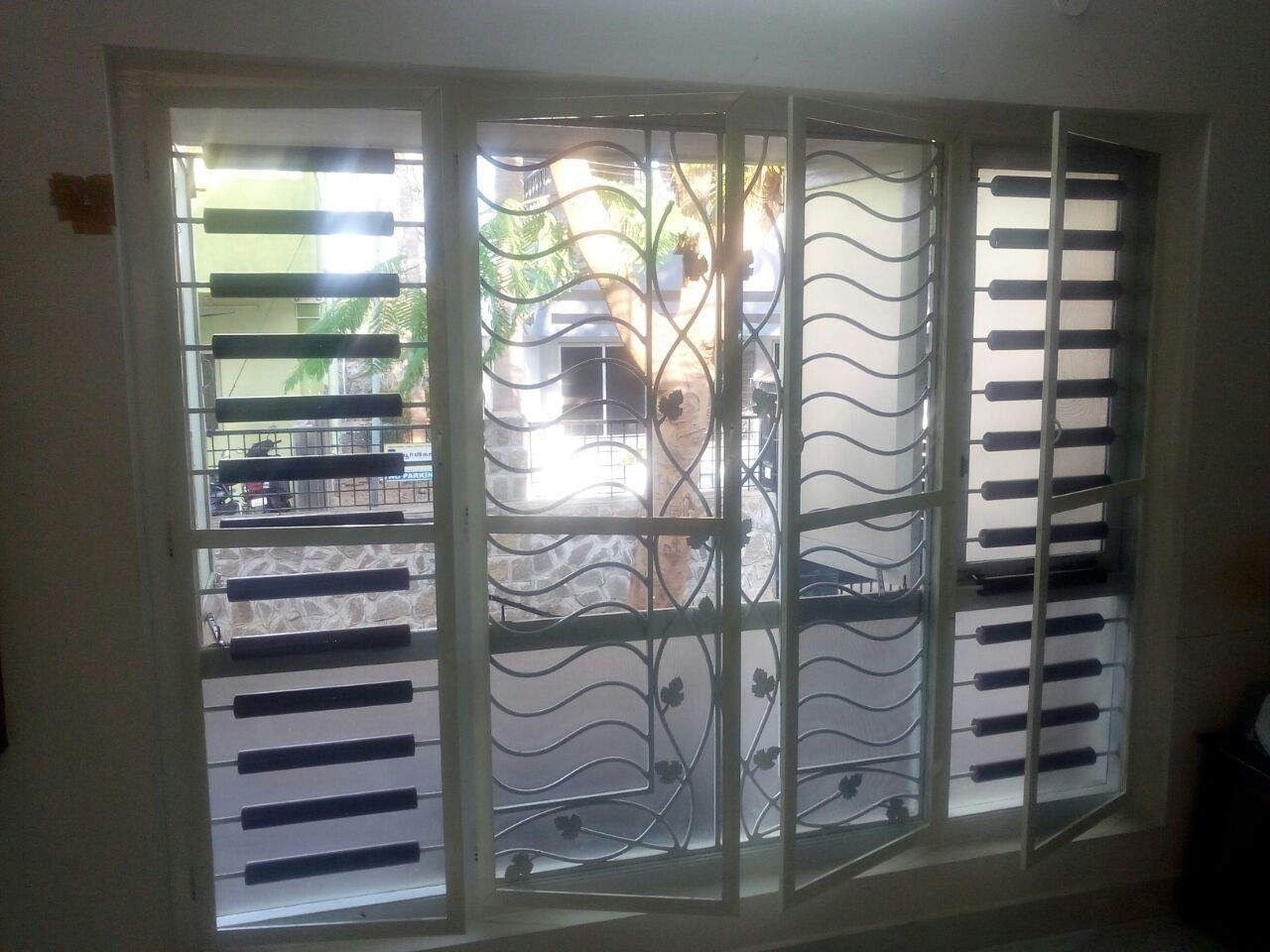 Window Mosquito Net Vee Interiors Specialist In Mosquito