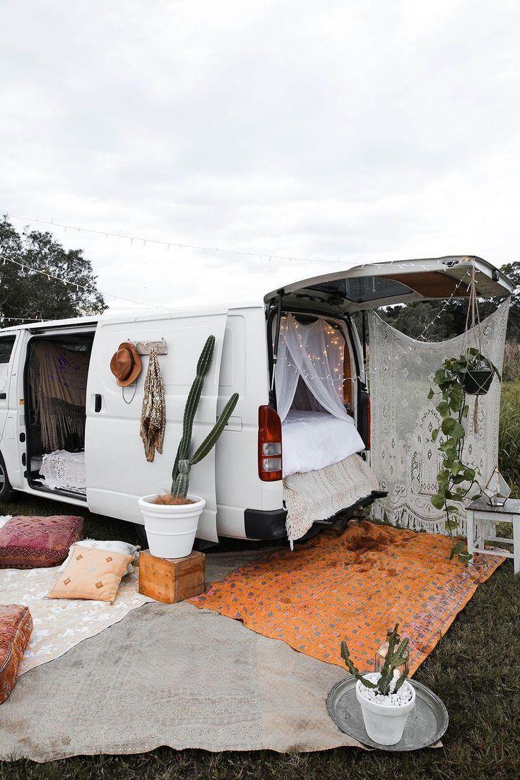 Photo of Camper Van Conversions DIY 107  Bus Conversion, Tiny Homes, Van Life, Living sma…