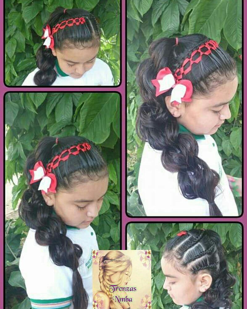 18 отметок «Нравится», 3 комментариев — Trenzas Nmba (clary🌹) (@trenzasnmba) в Instagram: «Hermoso #hairstyles #trenzas #VYMtrenza #viriyuemoon #peinados #braid #braids #trenza #hairstyle…»