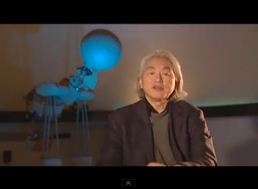 How to #TimeTravel - Video. How can you swim upstream in the river of time?  Physicists #CharlesLiu and #MichioKaku have some answers.