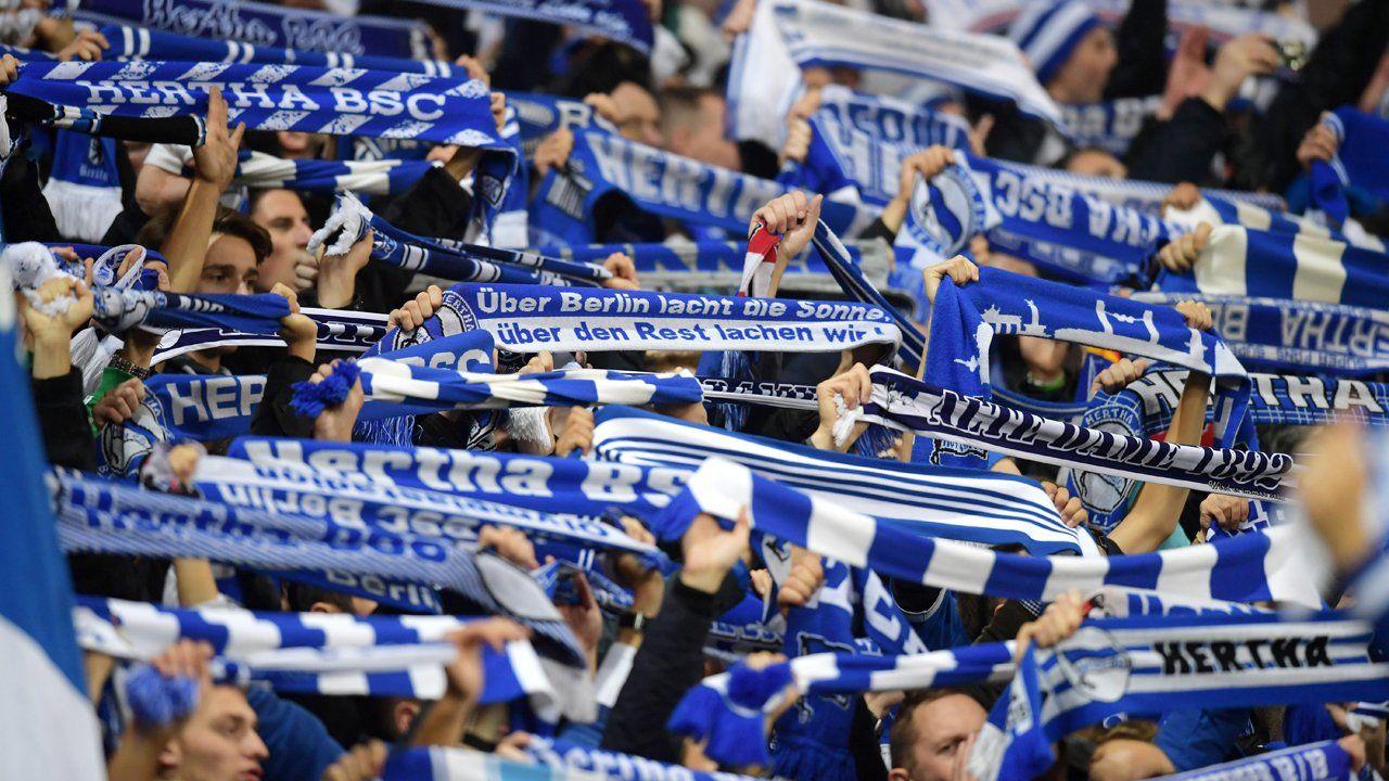 Hertha Bsc On Hertha Bsc Hertha Und Bilbao