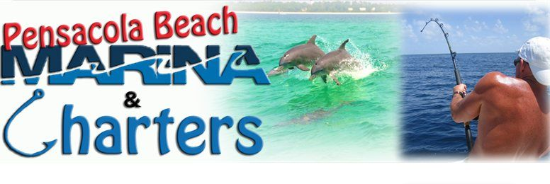 Pensacola Beach Marina - 655 Pensacola Beach Blvd.
