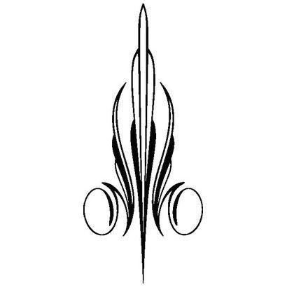 Simple Pinstripe Designs Sok Pa Google Pinstriping Designs Pinstripe Art Pinstriping