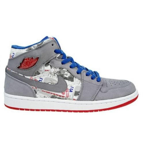 3f90ce47ce1 Air Jordan 1 (I) LS Stealth Varsity Royal Sport Red 315794-041 ...