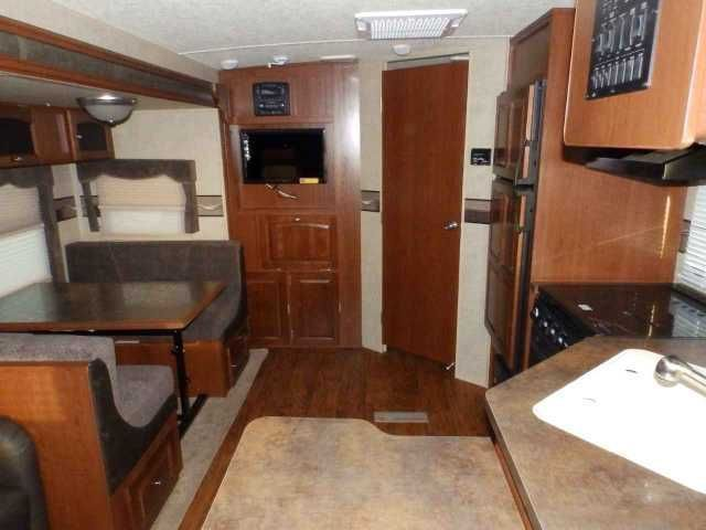 Exceptionnel 2016 New Forest River ROCKWOOD 2604, 2 SLIDES, REAR LOUNGE CHAIRS, 2 LCD  TVu0027S Travel Trailer In California CA.Recreational Vehicle, Rv, WE DO NOT Cu2026  ...