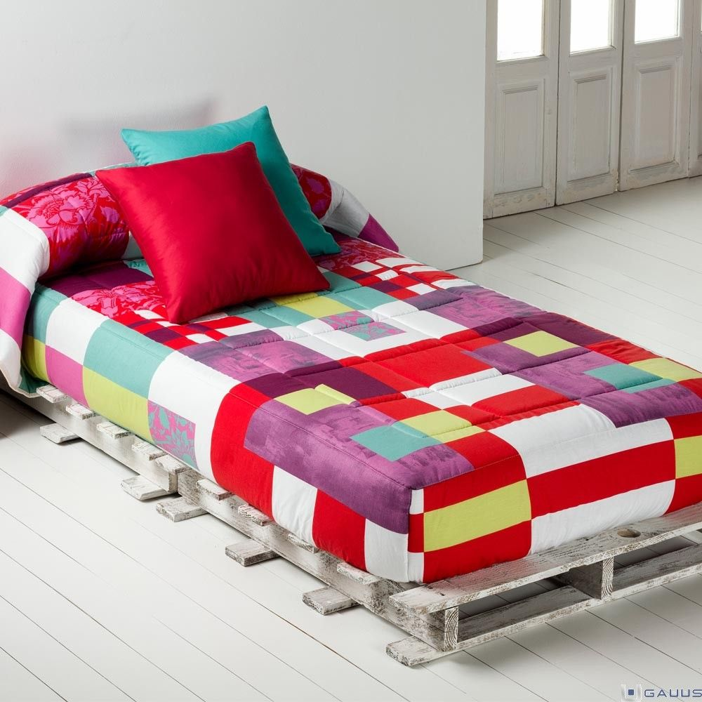 Edred n ajustable monet edredones de ni o edred n barato gauus room pinterest - Edredones ajustables infantiles ...
