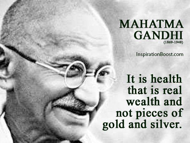 Mohanda Gandhi Quotes