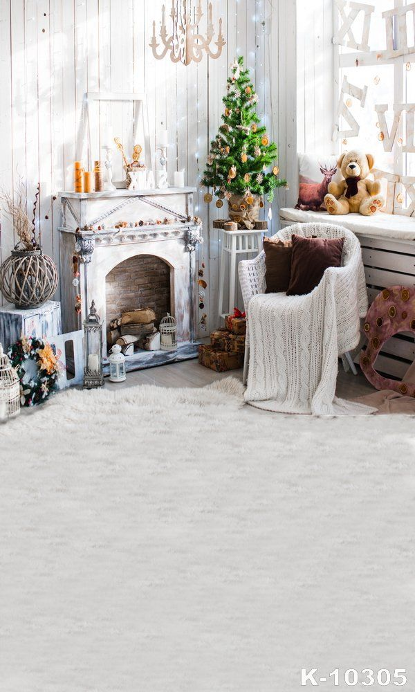 Find More Background Information About Life Magic Box Christmas Fireplace Chair Photography Backdro Christmas Fireplace Chair Photography Photography Backdrops