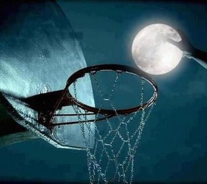 Moonball!