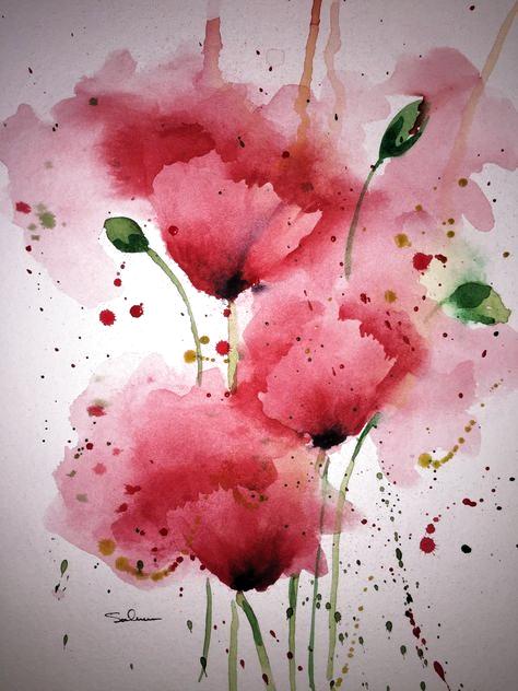 Peinture Saumon Pastel Idees