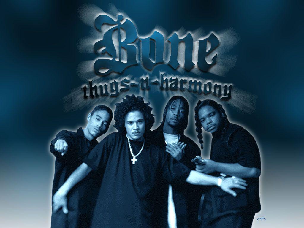 Bone Thugs N Harmony Music Wallpaper Harmony