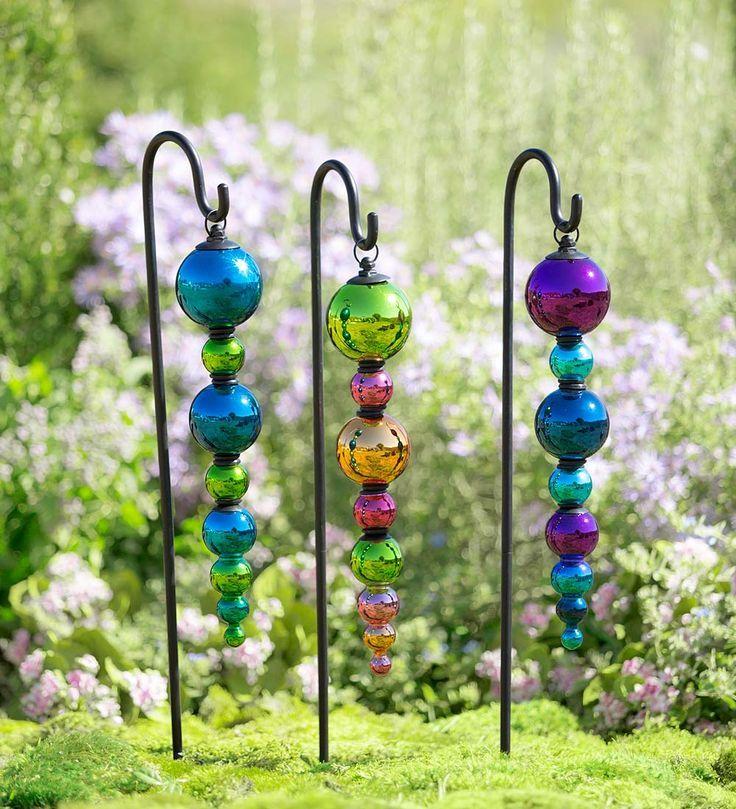 Image Result For Make Hanging Garden Ornaments