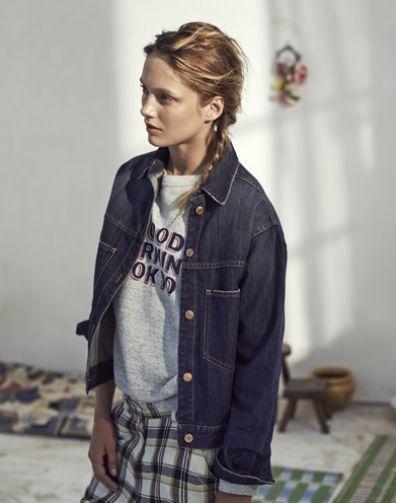 Isabel Marant Etoile - Scott Trindle
