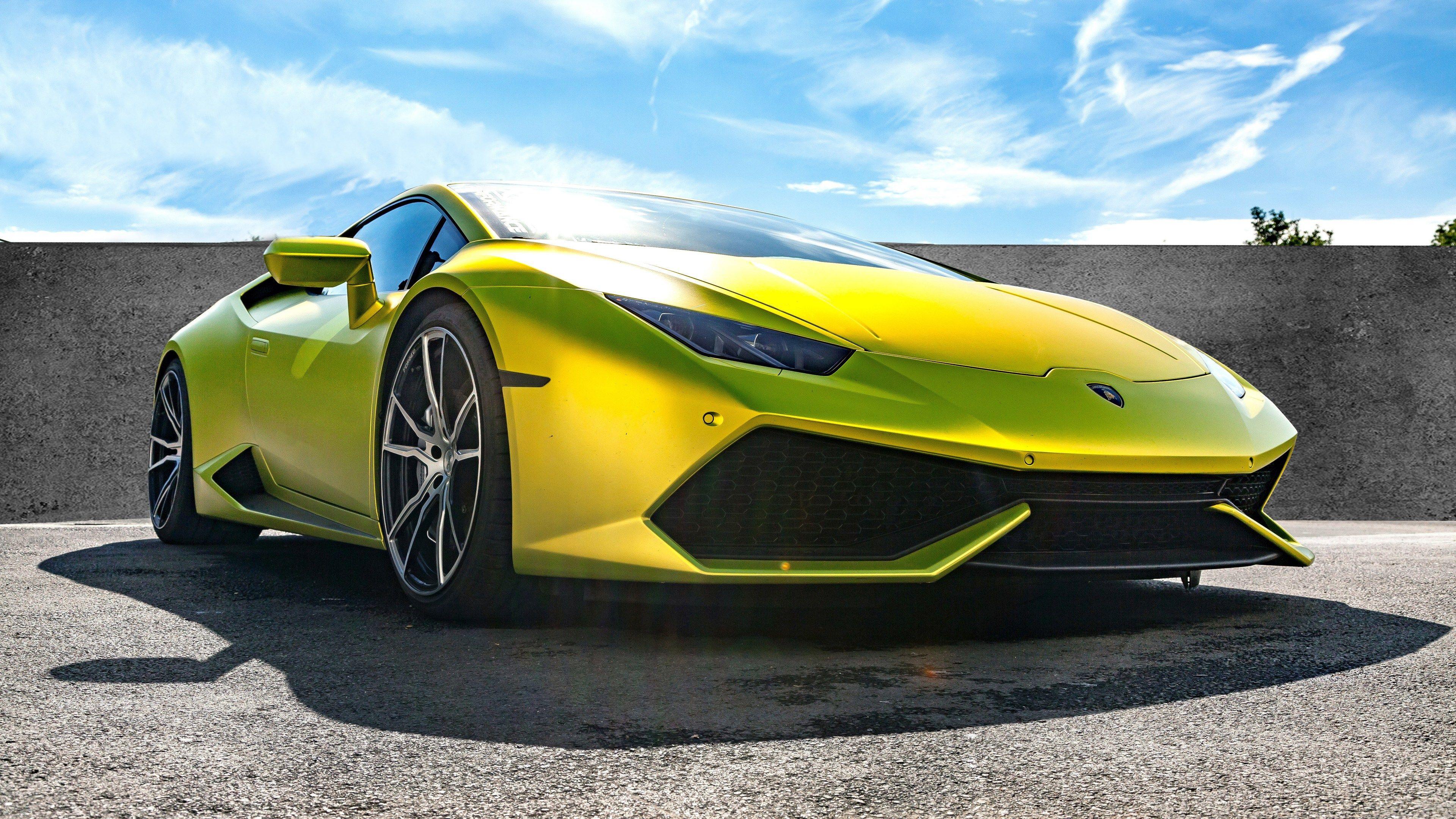 4k Lamborghini Huracan lamborghini wallpapers, lamborghini huracan wallpapers, h…