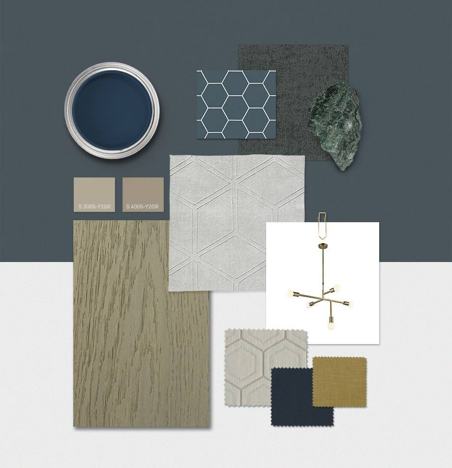 26 Take a look to the moodboards and feel the inspiration come in to ...