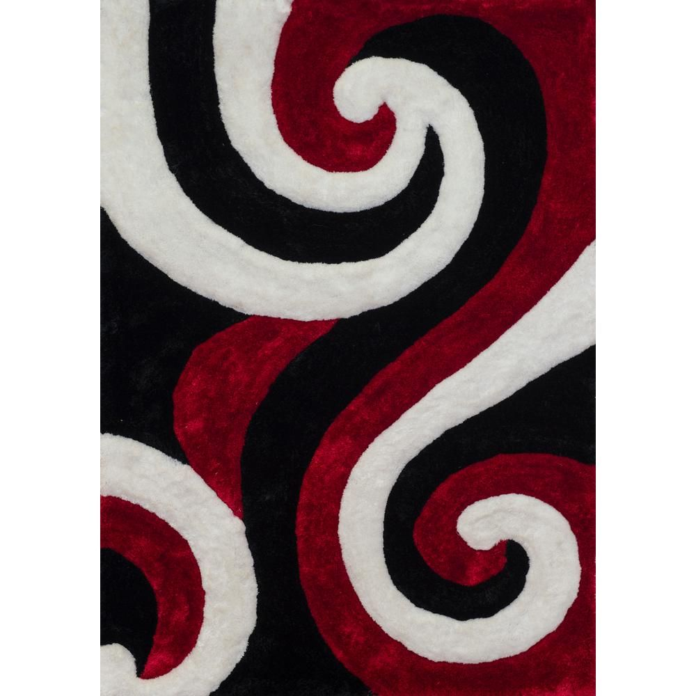 United Weavers Finesse Summit Red 7 Ft 10 In X 10 Ft 6 In Area Rug 2100 21430 912 Products Rugs Area Rugs Accent Rugs