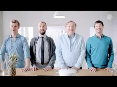 Media Markt Werbung Kühlschrank liefern lassen - Hauptsache ihr habt ...