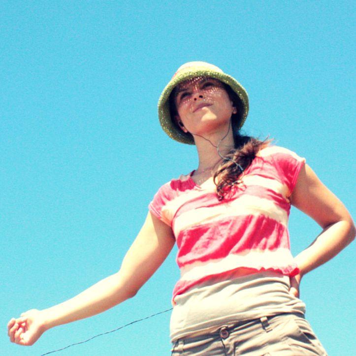 Viaje a dedo por Uruguay