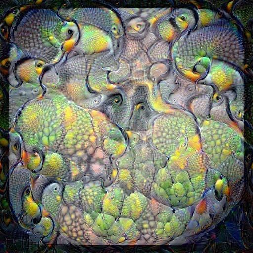 #deepdream #ddream #google #inception #dream #dreaming #aidreaming #art #artgram #ai #artificialintelligence #strange #animals #deep #thoughts #nofilter #instagram  This is addicting... by pe.dro.ferr.eira