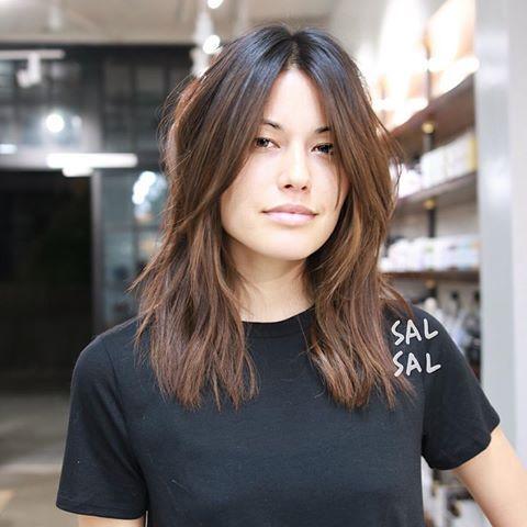 Effortlessly Color mizzchoi Cut/Style salsalhair Hair