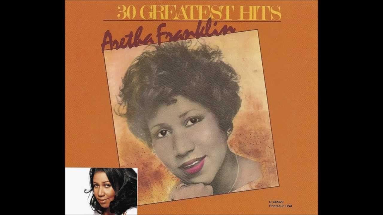 Spanish Harlem - Aretha Franklin