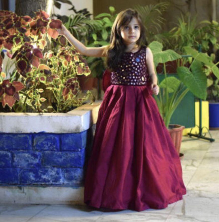 Pin by Manjula reddy on kids Fashion   Kids designer ...