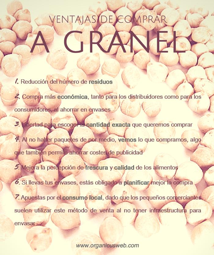 Ventajas De Comprar A Granel Organicus Tiendas De Golosinas Granel Negocio De Limpieza