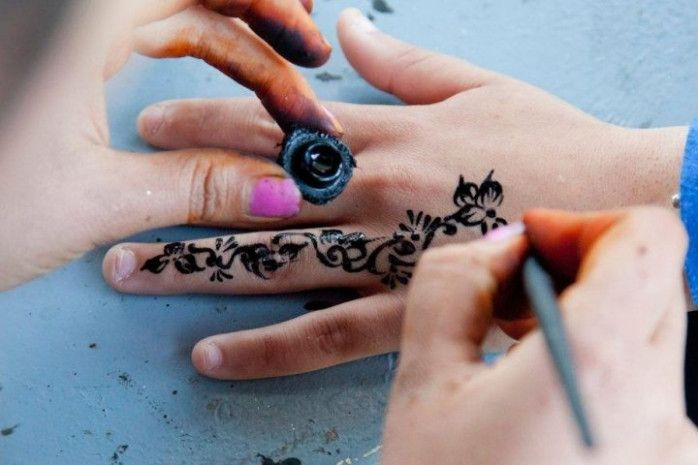 13 Things You Most Likely Didn't Know About Henna Tattoo Liverpool | Henna Tattoo Liverpool