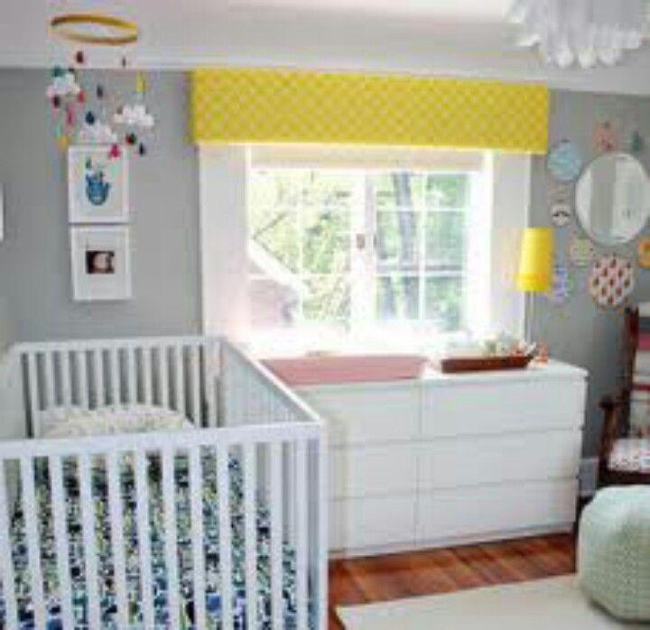 Babyu0027s Room Idea