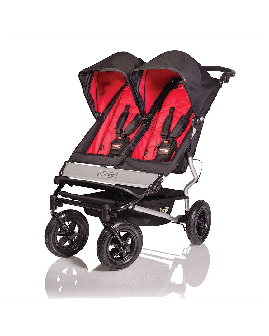 Mountain Buggy Double Kit Mountain Buggy Duet Double Stroller Stroller Kidsbaby