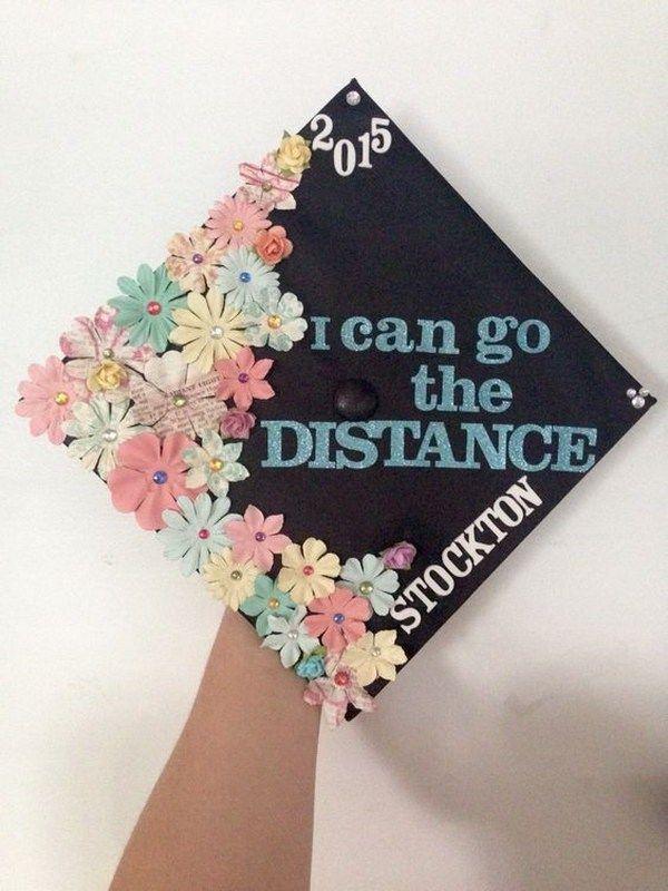 40 Awesome Graduation Cap Decoration Ideas Grad Time