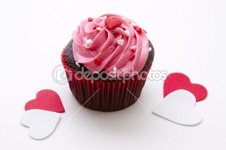 Latest sold on DepositPhoto - Cupcake designer Laura Carmo & Pam Anzo
