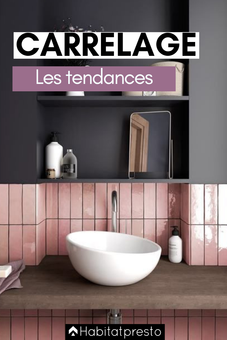 Tendances Carrelage 2020 7 Incontournables Salle De Bain Design Salle De Bains Shabby Chic Et Salle De Bain Tendance