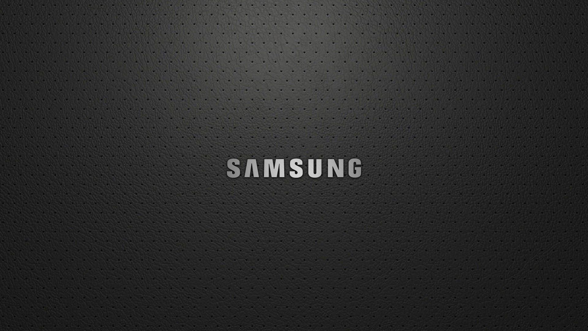 Samsung Logo High Resolution Wallpapers With Images Samsung