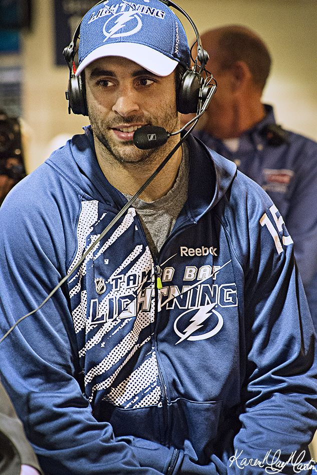 Mike Angelidis Tampa Bay Lightning Syracuse Crunch | Bolts ...
