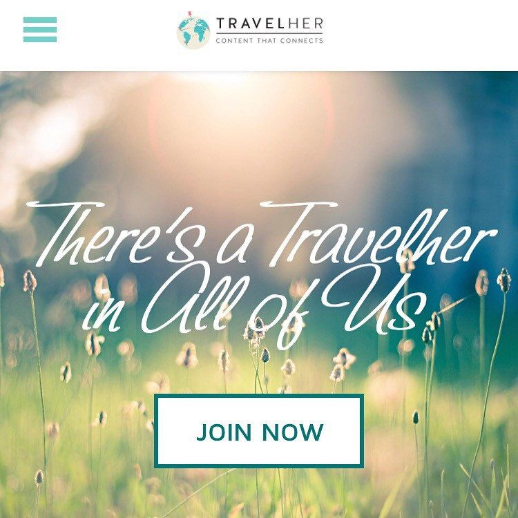 http://www.travelher.org/blog Wonders of Wanderlust has recently been featured on Travelher- an inspirational blog for women who live to travel. Travelher readers enjoy 15% off everything in my shop!