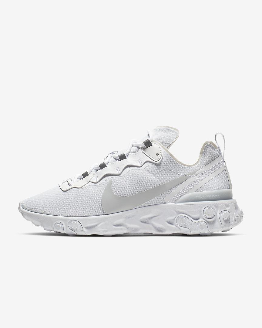 Nike React Element 55 Rabid Panda Men's Shoe.