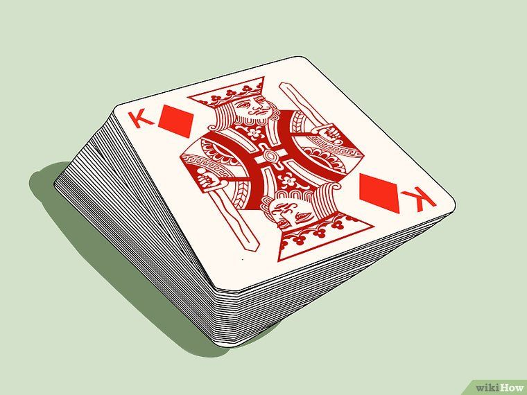 How to play tonk 15 steps with pictures card games