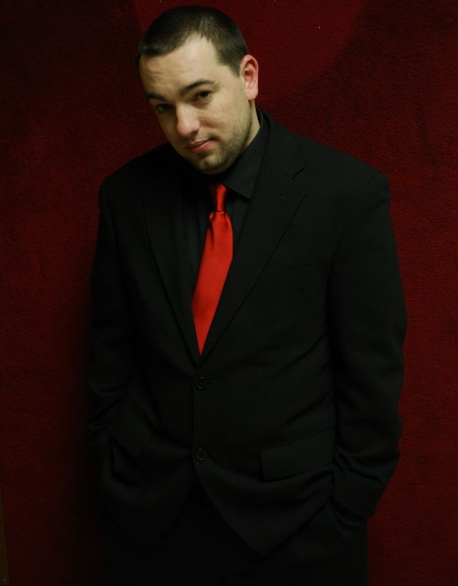 Black Suit Shirt Red Tie By ForsakenOutlaw On DeviantART | www ...